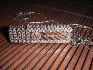 SATC HP USB