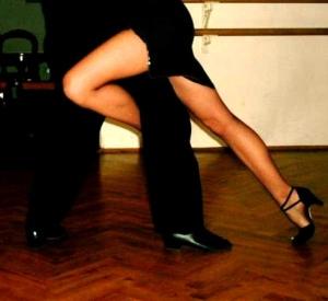 manMap takes on the tango