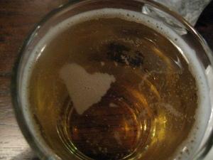 manMap find love in a glass