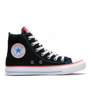 manMap's local shoe: Converse