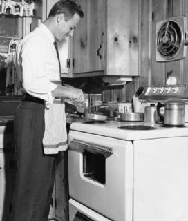 manMap's dream: man_cooking